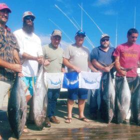 Ocean City Maryland tuna fishing charter